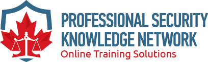 Professional Security Knowledge Network